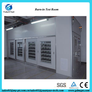 Power Source High Temperature Aging Test Room pictures & photos