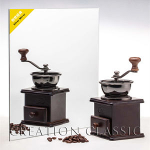 Silver Mirror for Building Materials/Wall Mirror with Certification pictures & photos