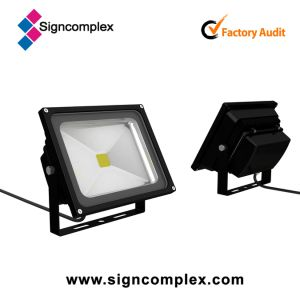Ce RoHS IP65 Versat 200W Flexible LED Flood Light Fixture pictures & photos