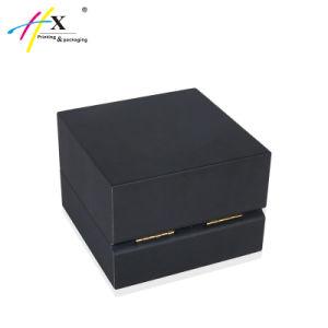 Luxury Design Matt Lacquered Wooden Watch Storage Box pictures & photos