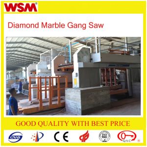 Multi-Blade Marble Gang Saw 100/800 pictures & photos