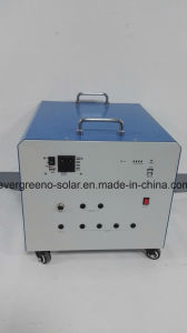Portable Solar Lighting System for Home 300W 600W pictures & photos