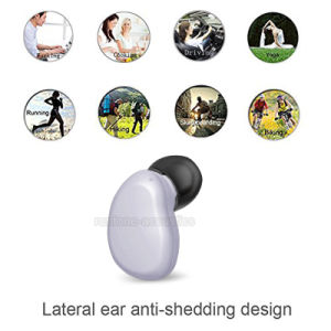 Sport True Wireless Bluetooth Earbuds Waterproof pictures & photos