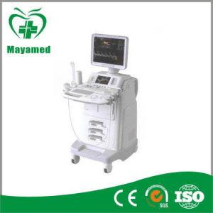 3D 4d Color Doppler B Ultrasound Diagnosis System pictures & photos