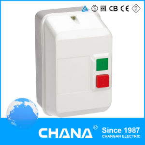 Excellent Dol Electromagnetic Starter with IEC Ce and RoHS Approved pictures & photos