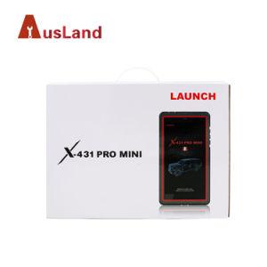 2017 Latest Launch X431 Diagnostic Machine for All Car Launch X431 PRO Mini pictures & photos