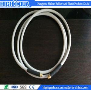 Smell and No Smell Fiber Reinforced PVC Air Hose pictures & photos