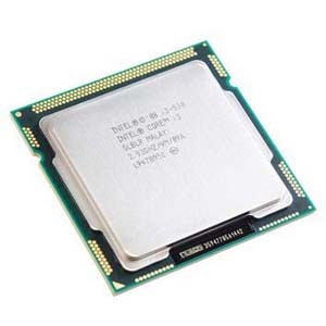 Hot Selling! ! ! Intel CPU I5 650 1156 Serial pictures & photos