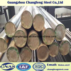 S50C/SAE1050/1.1210 Carbon Steel Round Bar For Making Injection Plastic Mould pictures & photos
