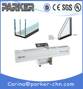 Butyl Extruder Machine for Double Glass pictures & photos