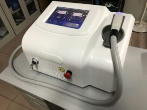 Newest Depilation Machine Fiber Coupled Diode Laser Hair Removal pictures & photos