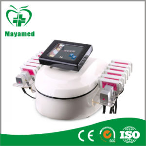 High Quality Laser Throw Excess Fat Body Slimming Beauty Surgical Instrument pictures & photos