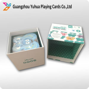 Customized Children Educational Cards Game Cards Printing pictures & photos