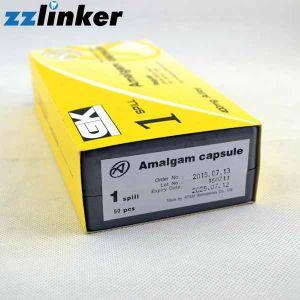 Gk Non Gamma 2 Dental Alloy Amalgam Capsule pictures & photos