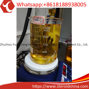 Body Building Hormone Steroids Powder Nandrolone Undecylate CAS 862-89-5 pictures & photos