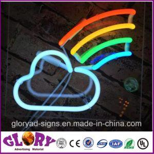 Heart Shape LED Neon Sign RGB Decorative Soft Neon pictures & photos