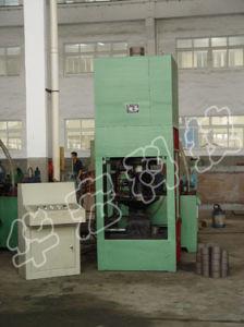 Hydraulic Briquette Automatic Aluminum Iron Metal Scrap Recycling Machines Briquetters pictures & photos