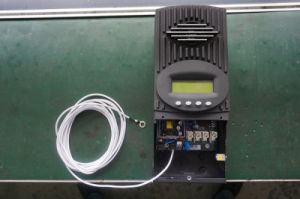 # Flexmax MPPT60A, MPPT80A Solar Charge Controller Rts Battery Temperature Sensor pictures & photos