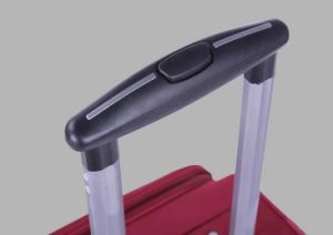 Executive Trolley Hand Luggage Trolley Case pictures & photos