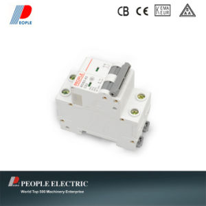 Miniature Circuit Breaker MCB with High Breaking Capacity Rdb5-63 pictures & photos