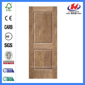 China Decorative Interior/Exterior Wood Moulded Door Skin (JHK-S01) pictures & photos