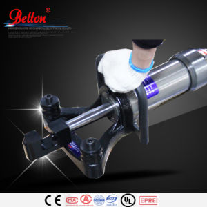 Portable Electric Hydraulic Rebar Bender Upto 40mm Be-Br-40A pictures & photos