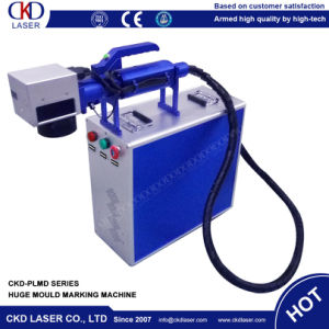Bearings Coding Numbering 20W 30W 50W Fiber Laser Marking Machine pictures & photos