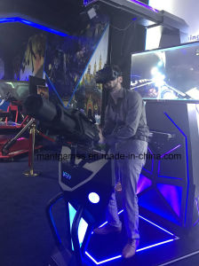 High Resolution HTC Headset 360 Degree Virtual World Simulator for Amusement Park pictures & photos