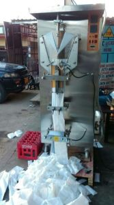 Soft Drink Packaging Machine for Water Drink Juice pictures & photos