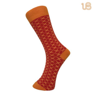 Men′s 100% Merino Wool Socks pictures & photos