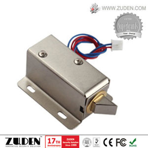 Electric Cabinet Lock with High-Quality & Best Price pictures & photos