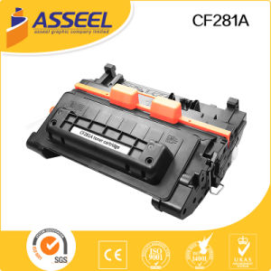 2017 Hot Sales Compatible Toner CF281A CF281X for HP pictures & photos
