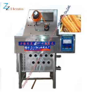 Bakery Equipment Fried Dough Sticks Deep Fryer pictures & photos