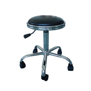 Cleanroom Anti Static Office Chair with Armrest pictures & photos