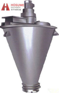 3t/H Conical Mixer for Powder or Partical Mixing pictures & photos