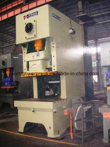 250 Ton C Frame Single Crank Mechanical Power Press pictures & photos