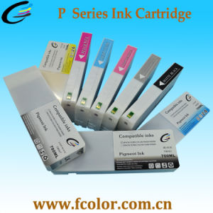 700ml Bulk Ink for Epson P7000 P9000 Replace Ink Cartridge T8041-9 pictures & photos