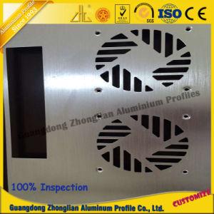 Aluminium Extrusion Profile for Aluminum Products with CNC pictures & photos