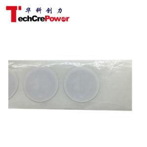 UHF EPC G2 RFID Label 4 868MHz Rolls RFID Sticker Tag, RFID Paper Label, Smart Label pictures & photos