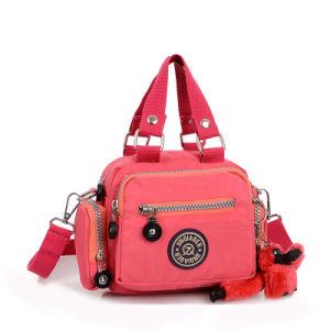 Female Waterproof Nylon Bag Multifunction Mini Mummy Bag Diagonal Single Shoulder Bag Bags pictures & photos