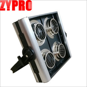 Zypro 4 Eyes 650W Studio Stage Blind Light pictures & photos