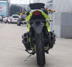 200cc Cool Model Good Quality Racing Motorcycle pictures & photos
