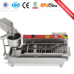 High Quality Chocolate /Bread Donut Making Machine pictures & photos
