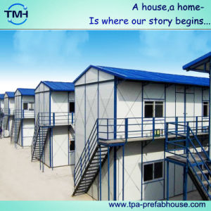 Best Assembled Mobile Houses for Worker Camp pictures & photos