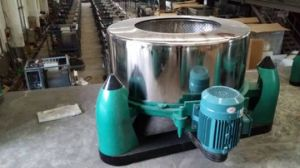 100kg Drum Spin Dehydration Machine for Toy Industry pictures & photos