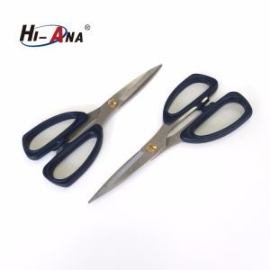 Top Quality Control Household Fancy Scissors pictures & photos