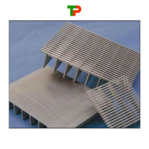 316L Stainless Steel Sieve Bend Screen pictures & photos