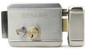 Access Control High Anti-Theft Electronic Door Card Lock (SEC1) pictures & photos