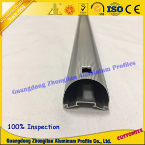 Advertising Display Aluminum Frame Profile for Snap Propfile pictures & photos