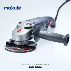 Makute Electric Wet Surface Angle Grinder (AG005) pictures & photos